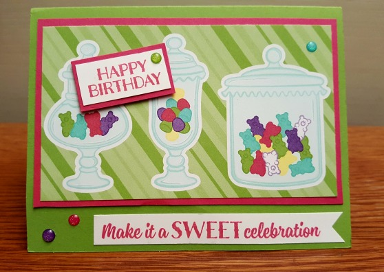 sweet card2