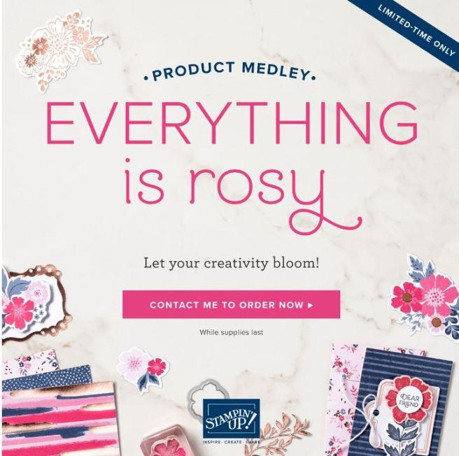 everything rosy